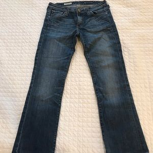 AG Angel Bootcut 28 R